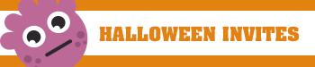 email halloween invitation designs